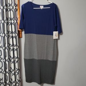 Lularoe Julia size Medium